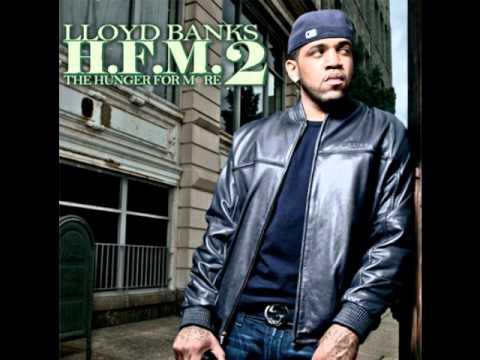 Lloyd Banks- Celebrity feat. Akon and Eminem