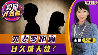 夫妻零距离 日久成天敌?《爱掰才会赢》第14期2020.12.18 - YouTube