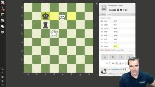 Practice Drills And Endgame Training On Chess.com