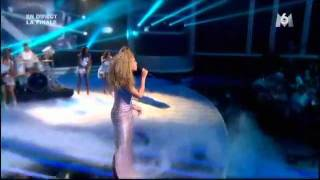 beyoncé best thing i never had live x factor france 2011