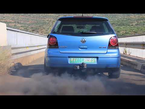 Smokey Leeboy, Big Turbo Rk Motion Tuned Polo Tdi