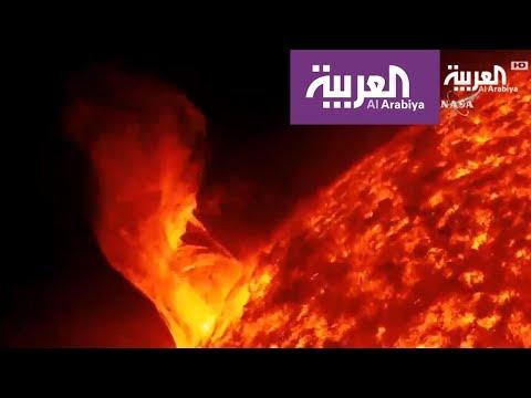 الأرض والشمس.. كوكب ونجم ومصير واحد  - نشر قبل 21 دقيقة