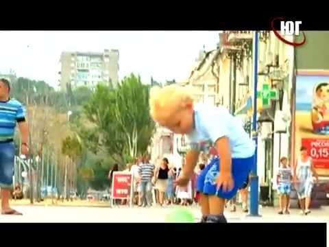 Смирнова Диана Бердянск авторская песня Мы в Бердянске Посвящается любимому городу