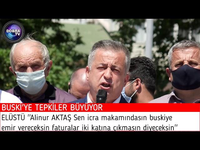Son dakika: Bursa'da BUSKİ'den vatandaşlara su faturası şoku! Rakamlar uçtu Vatandaş Tepkili