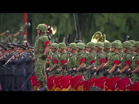 """""""XXX Aniversario de la creación del Primer Cuerpo de Ejército"""""""