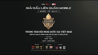 [Trailer] Garena Throne of Glory 2017