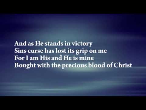 In Christ Alone - Sovereign Grace Music