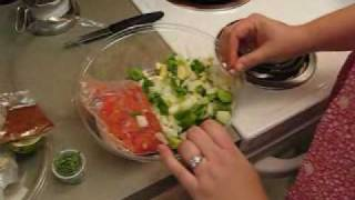 Pamela's Kitchen - Tortilla Soup Fiesta