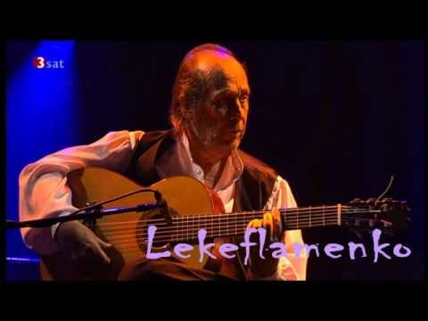 Paco de Lucia 2010 Concierto Alemania 4º