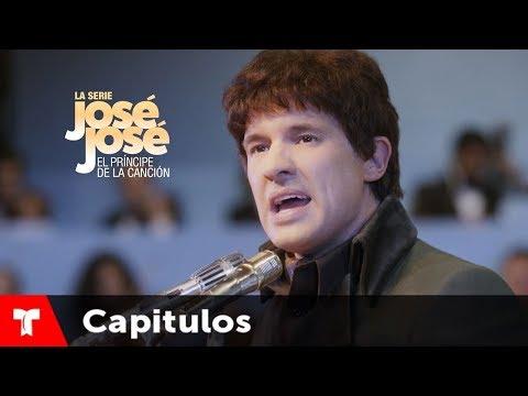 José José | Capítulo 01 | Telemundo Novelas