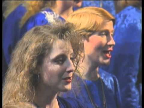 Saints Bound for Heaven - BYU Combined Choirs and Orchestra
