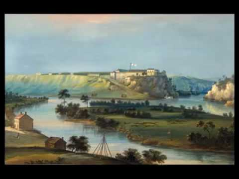 Historic Fort Snelling in Art and Photos from the 1820s to Today