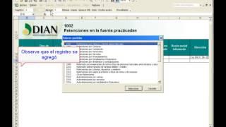 3.Ingresar datos y generar archivos XML