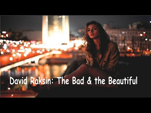 David Raksin: The Bad and the Beautiful - John Wilson Orchestra