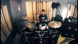 Korn-Freak on a leash_Drum Cover.