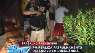 Notícia de Polícia -   Abordagens GEPAR