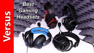 Best Wired Stereo Gaming-Headsets (December 2017)