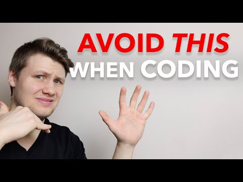 5 Mistakes To Avoid As A Software Engineer