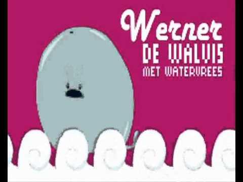 Werner de walvis.