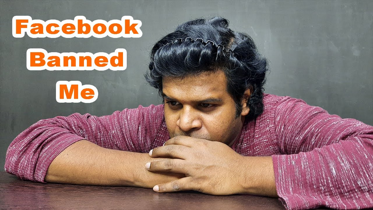 Facebook BANS me - How Social Media Suppresses Truth | Praveen Mohan |