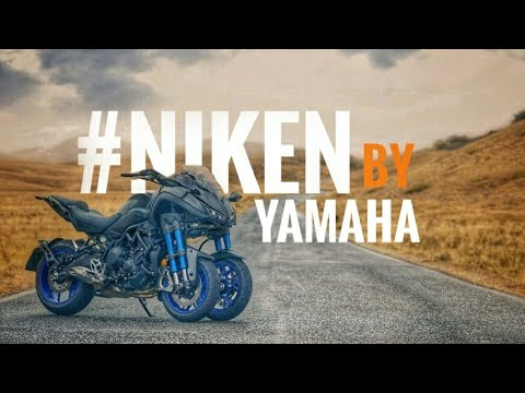 #Niken - the legend #Yamaha