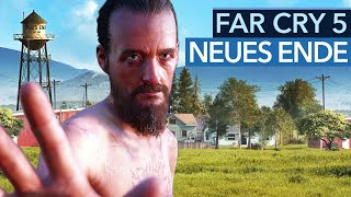 New Dawn ist das echte Ende von Far Cry 5