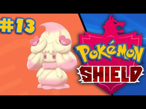 Pokémon Shield | All the Evolutions! #13
