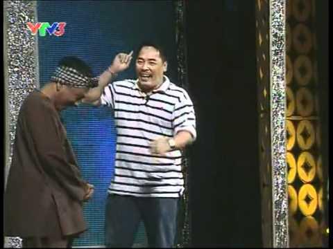 Thư giãn cuối tuần (09/04/2011) - Tiểu phẩm hài