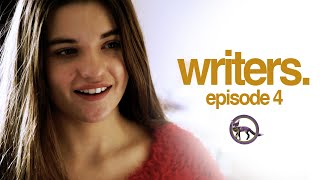 Writers | Season 1, Episode 4 | One Flew Over the Sparrow's Nest (Part 1)