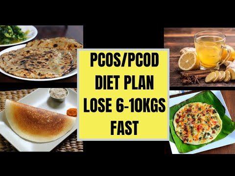 pcos/pcod-diet--lose-weight-fast-10kgs-in-10-days--indian-veg-meal-plan-for-weight-loss