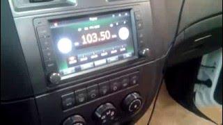 Управление доп. печкой с кнопки на центральной консоли УАЗ Патриот