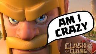 *DOES MY CRAZY ATTACK WORK?* ▶ Clash of Clans ◀ LIVE TH12 Attack Strategy!