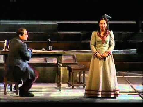 """""""Si, mi chiamano Mimi"""", G. Puccini - Marianne Fiset"""