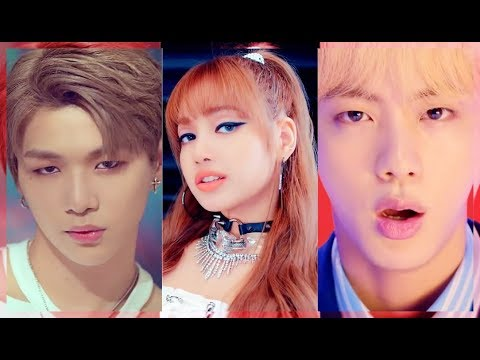 TOP 100 MOST VIEWED K-POP SONGS OF ALL TIME • OCTOBER 2018
