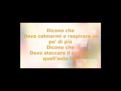 Avrai Ragione Tu! - Caparezza (Lyric Video) by ItalyFreeLyrics