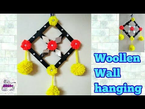 diy|-popsicle-stick-wall-hanging|-ice-cream-stick-craft-|-wall-hanging