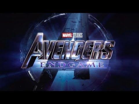 Trailer #2 Music Official -「AVENGERS END GAME」© Sin Copyright