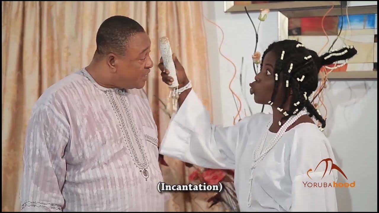 Download Yeye Efun - Latest Yoruba Movie 2018 Drama Starring Ibrahim Chatta