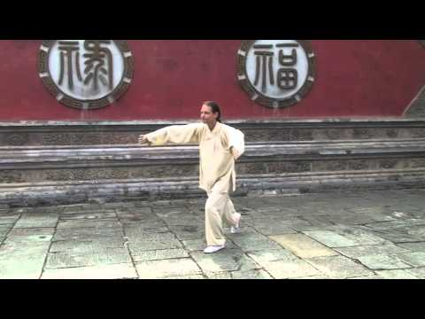 Wudang Qi Gong - Christoph Eberhard