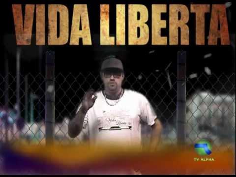 TV ALPHA - VIDA LIBERTA 02 - 13/03/2012