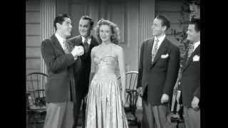 1940's Soundie w/ Reg Kehoe's Marimba Queens & Glenn Miller's Modernaires