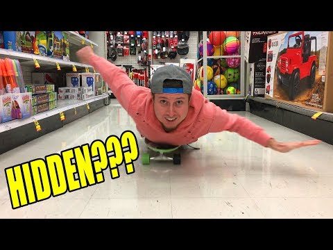 SEARCHING WALMART FOR HIDDEN POKEMON CARDS! COOL IN STORE FIND #26