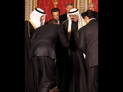 Saudis Paid Obama's Tuition: No Wonder he vetoed the 9/11 bill!!!