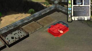 Prison Tycoon 4 V1.00 Trainer +1