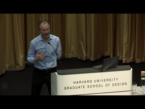 "Harry West, ""Servant or Svengali: Design, AI and CX"""