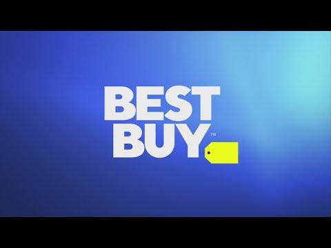 Minnesota-Based Best Buy Rebrands Its Logo