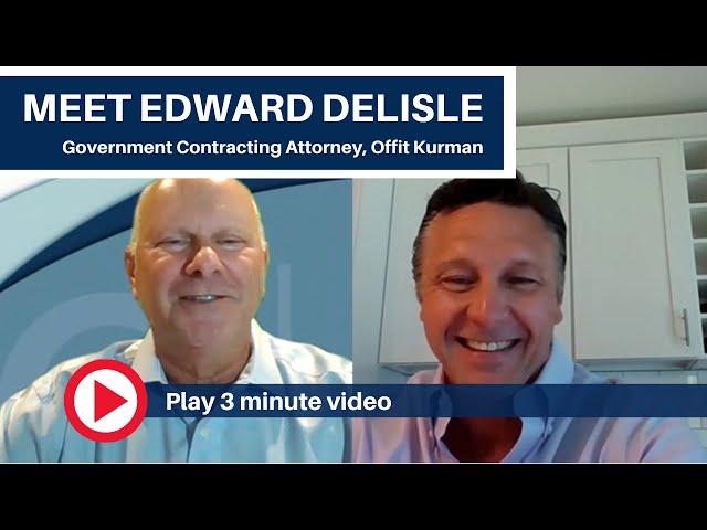 Java with Jim: Meet Edward DeLisle