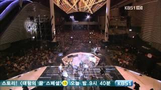【1080P】EXO(K&M)- MAMA (2 Sep,2012)