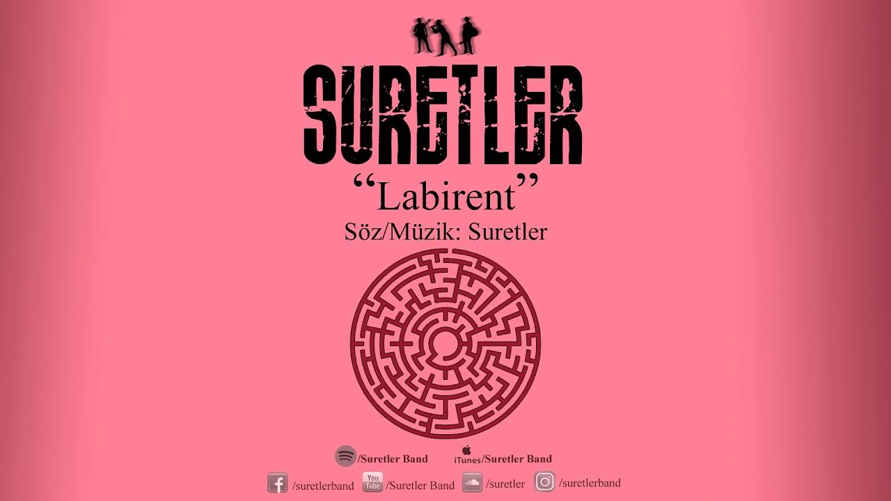 Suretler - Labirent