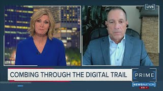 Former FBI agent on cutting through the digital trail in the search for Brian Laundrie